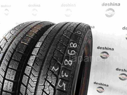 Всесезонные шины Bridgestone Blizzak vrx 185/70 14 дюймов б/у в Артеме
