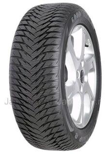 Зимние шины Goodyear Ultragrip 8 175/65 14 дюймов новые в Королеве