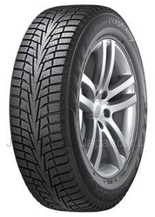 Зимние шины Hankook Winter i*cept x rw10 235/60 18 дюймов новые в Королеве