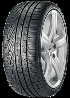 Зимние шины Pirelli Winter sottozero ii 255/40 19 дюймов новые в Королеве