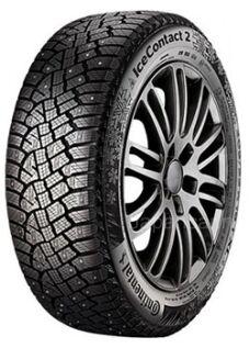 Зимние шины Continental Contiicecontact 2 suv 255/50 19 дюймов новые в Королеве
