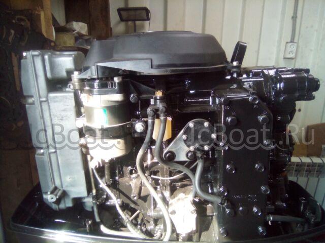 мотор подвесной TOHATSU (Т149) 90 2003 года