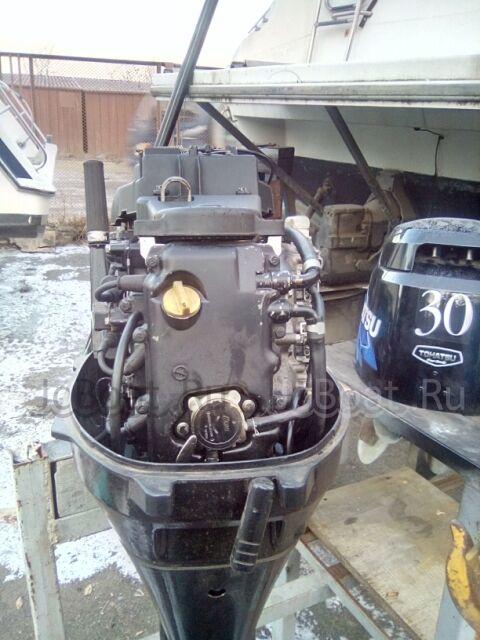 мотор подвесной TOHATSU (T147) 30 2004 года