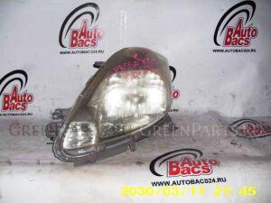 Фара на Toyota Passo KGC10 1KR-FE 100-51762