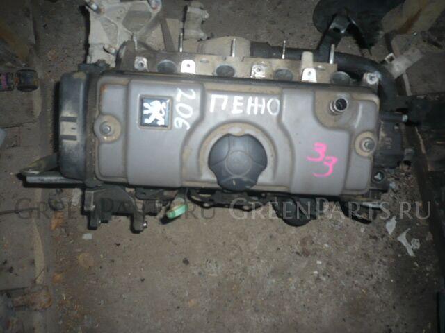 Двигатель на Peugeot 206 2A/C 1.4