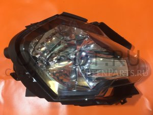 ФАРА на KTM 1190 rc8, 2008-2013