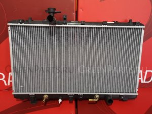 Радиатор двигателя на Suzuki SX4 gya J20A
