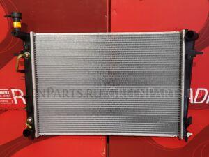 Радиатор двигателя на Hyundai Tucson JM G4GC