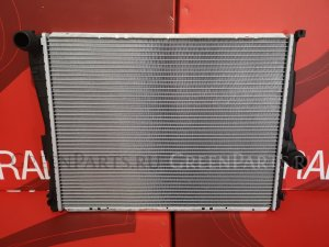 Радиатор двигателя на Bmw 3-SERIES E46 M47