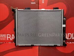 Радиатор двигателя на Mercedes-benz E-CLASS STATION WAGON S210.263 112.921