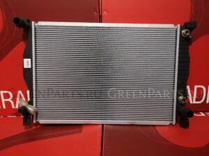 Радиатор двигателя на Audi A6 4B2 ALT