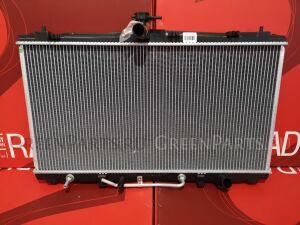 Радиатор двигателя на Toyota Camry ACV51 2AR-FE
