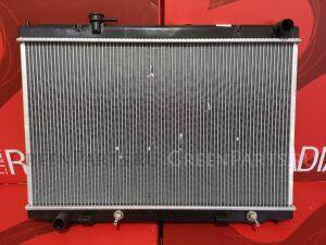 Радиатор двигателя на Nissan Fuga Y50