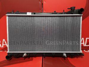 Радиатор двигателя на Subaru Impreza Wagon GF2 EJ15