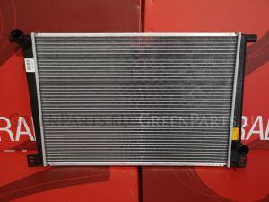 Радиатор двигателя на Mini MINI R55