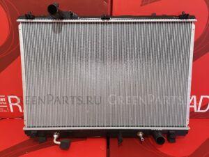 Радиатор двигателя на Lexus LS USF40 1UR-FSE