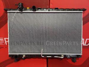 Радиатор двигателя на Hyundai Sonata 2.7 V6