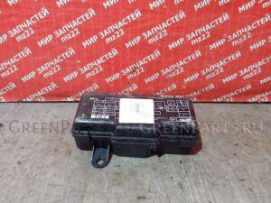 Блок предохранителей на Honda Saber UA5 J32A