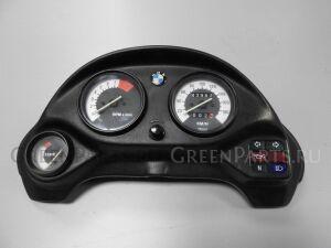 Приборная панель на BMW