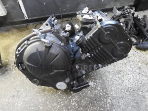 Двигатель на KAWASAKI