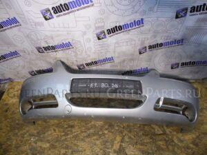 Бампер передний на <em>Chrysler</em>, DODGE Voyager IV, Caravan , <em>Town</em> Country RG RS