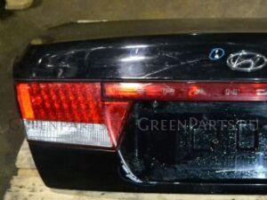 Крышка багажника на Hyundai Grandeur IV TG