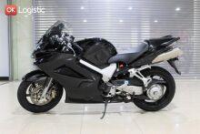 мотоцикл HONDA VFR800 ABS