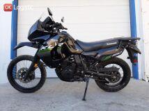 мотоцикл KAWASAKI KL650 E