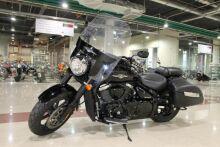 мотоцикл SUZUKI C90T BOULEVARD BOSS