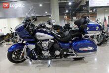 мотоцикл KAWASAKI VN VULCAN 1700 VOYAGER