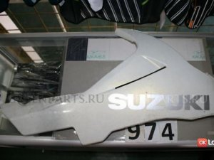 Щиток мотоциклетный на SUZUKI GSX-R600