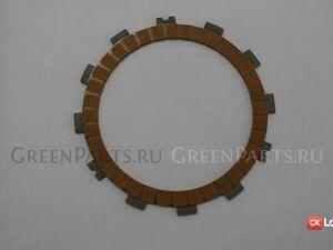 Диски сцепления на SUZUKI GSX-R1000