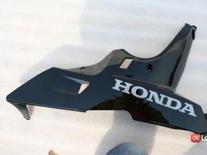 Щиток мотоциклетный на HONDA CBR600RR