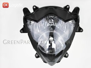 ФАРА на SUZUKI GSX-R1000
