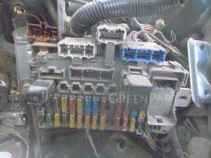Блок предохранителей на Honda Civic Ferio EG8 D15B