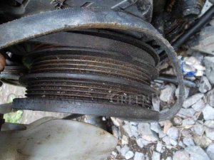 Шкив на Toyota Chaser GX100 1G-FE