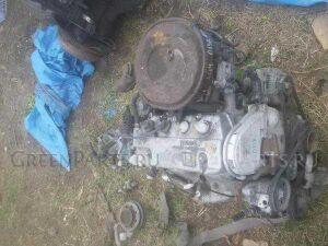Двигатель на Honda Civic EG3 D13B