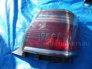 Стоп на Toyota Crown JZS171 1JZ-GE