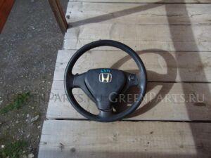 Руль на Honda Airwave GJ1 L15A