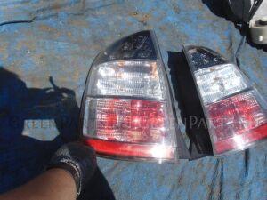 Стоп на Toyota Prius NHW20 1NZ-FXE