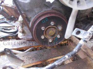 Шкив на Toyota Dyna BU61 11B