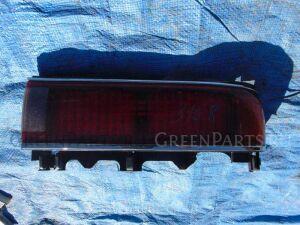 Стоп на Toyota Mark II GX81 1G-FE