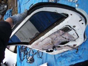Уплотнение двери на Toyota Wish ZNE10 1ZZ