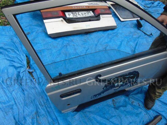 Стекло двери на Toyota Lite ace KM30 5K-U