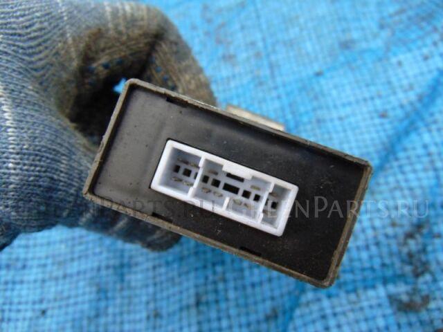 Блок управления дверьми на Nissan Safari WRY60 TD42