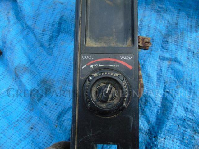 Климат-контроль на Toyota Hiace LH51 2L-T