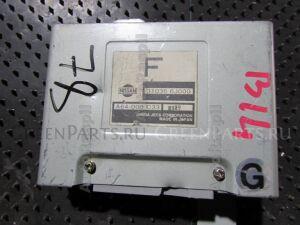 Компьютер на Nissan Bluebird QU14 QG18DE