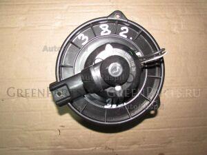 Мотор печки на Toyota Corolla Fielder NZE124 1NZFE