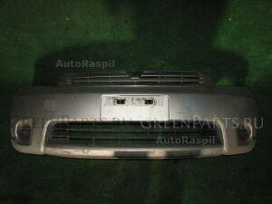 Бампер на Toyota Raum NCZ20 1NZFE