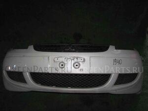 Бампер на Mitsubishi Colt Z21A 4A90